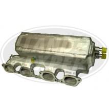KOLEKTOR SSĄCY PRAWY (Z INTERCOOLER) RR SPORT V8 4,2 SUPERCHARGED RR L322 V8 4,2 SUPERCHARGED
