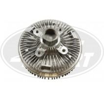 SPRZĘGŁO WISKOZOWE WENTYLATORA V8 DISCOVERY II / RR P38